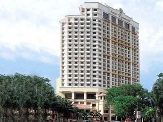 Equatorial Hotel Malacca, Bandar Hilir,