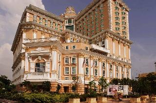 Avillion Legacy Melaka, 146, Jalan Hang Tuah,