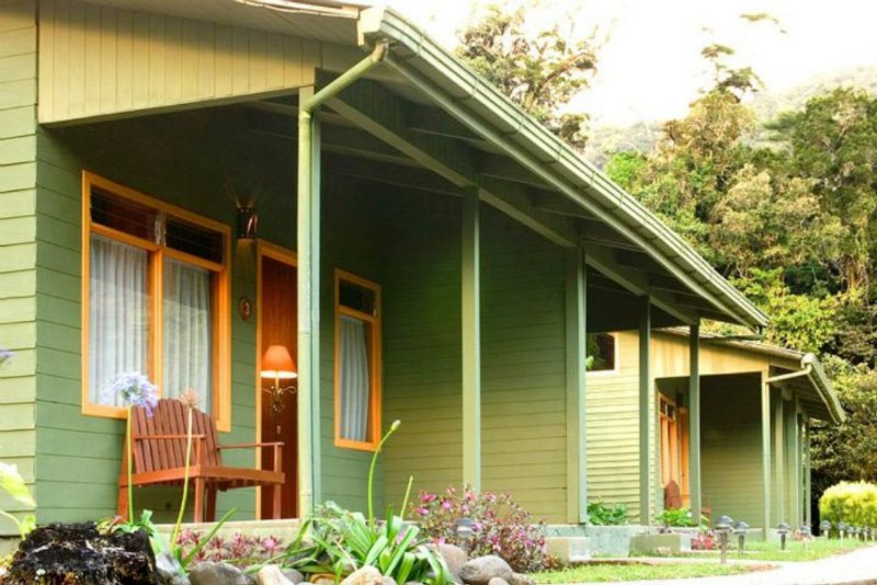 Monteverde Cloud Forest Lodge - Generell