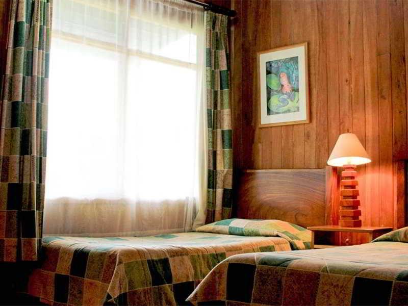 Monteverde Cloud Forest Lodge - Zimmer