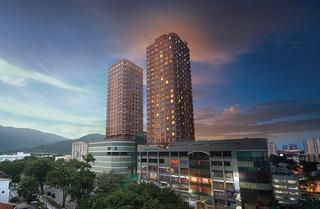 Berjaya Hotel Penang, 1-stop Midlands Park, Burmah…