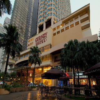 Gurney Resort Hotel…, Persiaran Gurney,18