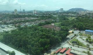 Sunway Hotel Seberang…, Lebuh Tenggiri Dua, Pusat…