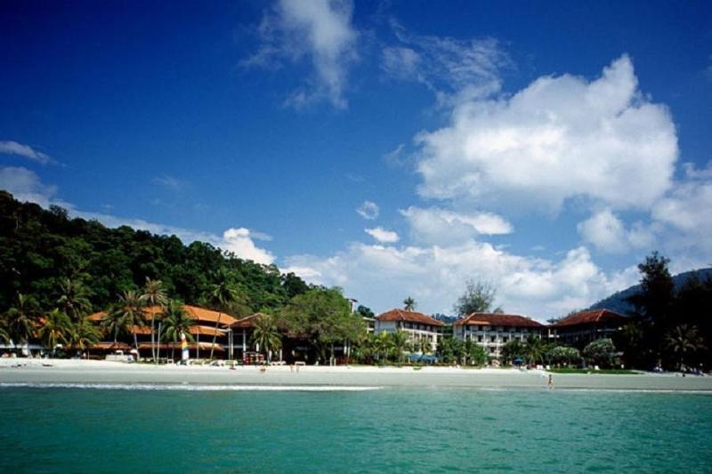 Pangkor Island Beach…, Teluk Belanga (golden Sands),…