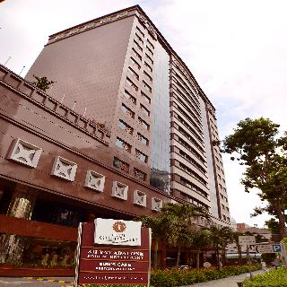 Grand Pacific Singapore, 101 Victoria Street,101