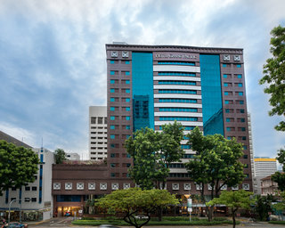 Grand Pacific Singapore - Generell