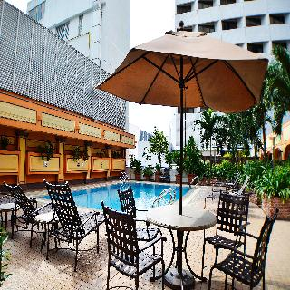 4 Sterne Hotel Grand Pacific Singapore In Singapore Singapur