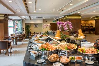 Grand Pacific Singapore - Restaurant