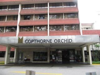 Copthorne Orchid, 214 Dunearn Road,
