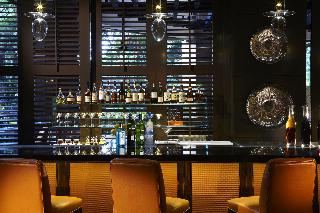 Four Seasons Hotel Singapore - Bar