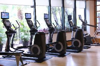 Four Seasons Hotel Singapore - Sport