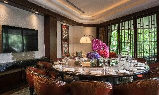 Four Seasons Hotel Singapore - Restaurant