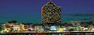 Furama City Centre, 60 Eu Tong Sen Street,