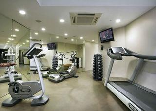 Furama City Centre - Sport