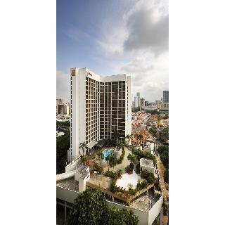 Village Hotel Bugis by Far East Hospitality - Generell