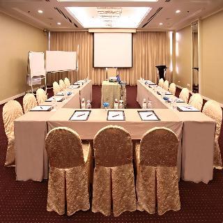 Village Hotel Bugis by Far East Hospitality - Konferenz