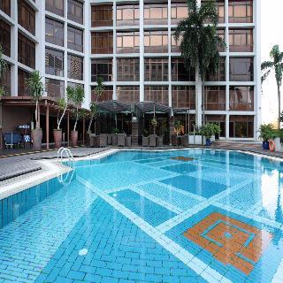 Village Hotel Bugis by Far East Hospitality - Pool