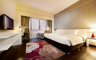 Village Hotel Bugis by Far East Hospitality - Zimmer