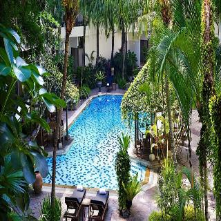 Goodwood Park - Pool