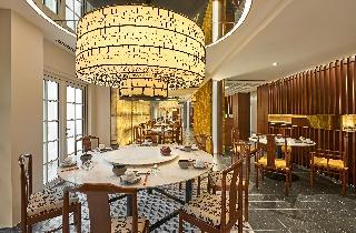 Goodwood Park - Restaurant
