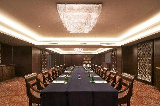 Holiday Inn Singapore Orchard City Centre - Konferenz