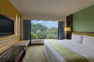 Holiday Inn Singapore Orchard City Centre - Zimmer