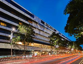 Concorde Hotel Singapore, Orchard Road,100