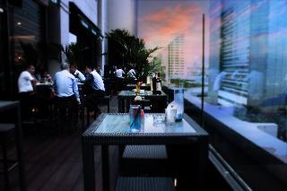 M Hotel Singapore - Bar