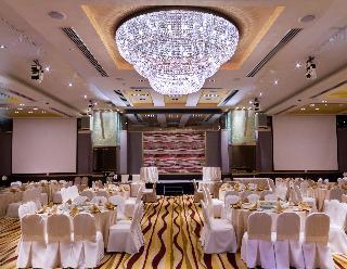 M Hotel Singapore - Konferenz