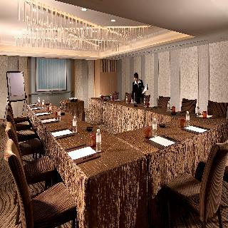 Pan Pacific Orchard - Konferenz