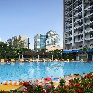 Pan Pacific Orchard - Pool