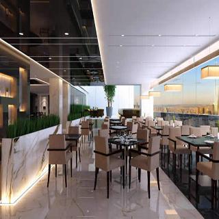Peninsula Excelsior - Restaurant