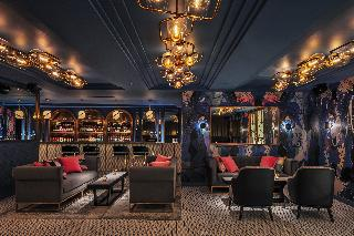 Parkroyal on Beach Road - Bar