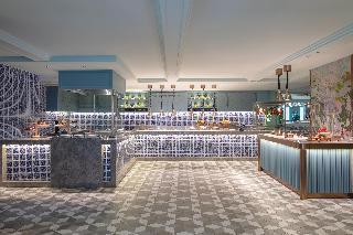 Parkroyal on Beach Road - Restaurant