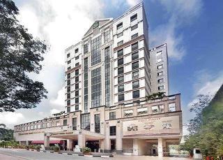 Quality Hotel Marlow - Generell