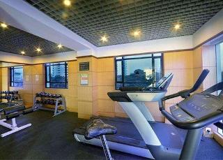 Quality Hotel Marlow - Sport