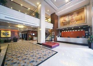 Quality Hotel Marlow - Diele