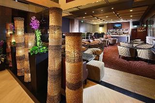 Quality Hotel Marlow - Restaurant