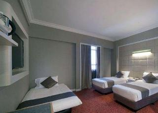 Quality Hotel Marlow - Zimmer