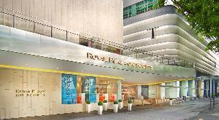 Royal Plaza on Scotts Singapore - Generell