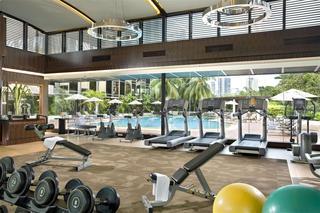 Sheraton Towers Singapore - Sport