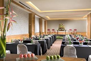 Sheraton Towers Singapore - Konferenz