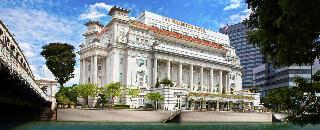 The Fullerton Singapore - Generell