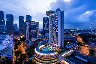 Pan Pacific Singapore - Generell