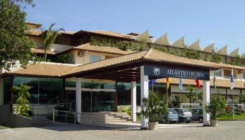 Atlantico Buzios Convention…, Estrada Da Usina,294