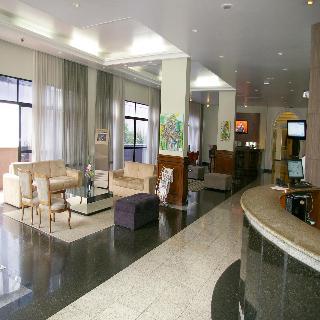 Ex Harbor Hotel Batel, Avenida Do Batel,1162