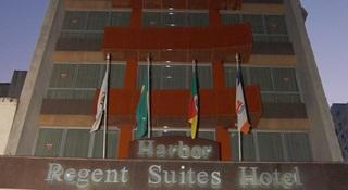 Harbor Hotel Regent Suites - Generell