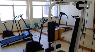 Harbor Hotel Regent Suites - Sport