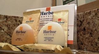 Harbor Hotel Regent Suites - Zimmer