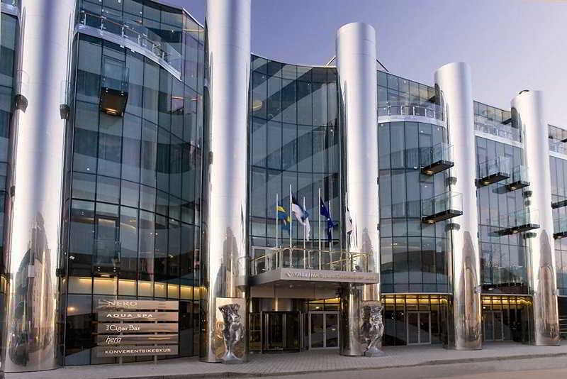 Tallink Spa & Conference…, Sadama,11a